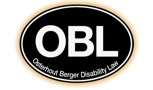 Osterhout Berger Disability Law